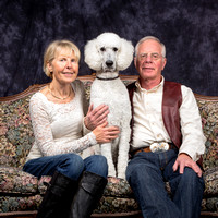 Bounder and Family-4854