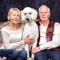Bounder and Family-4866