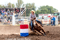 Helmville Labor Day Rodeo 2017